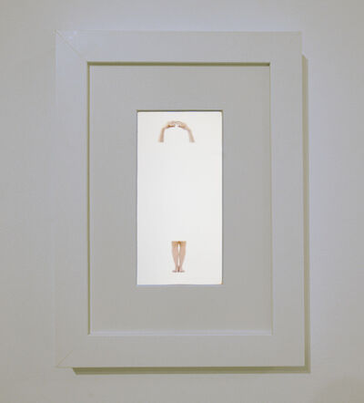Nicène Kossentini, 'Schize', 2010