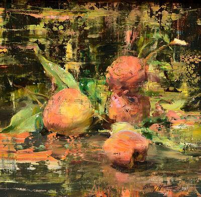 Quang Ho, 'Peachiness', 2014