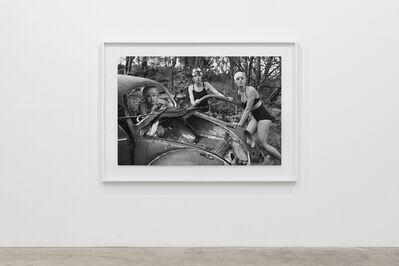 Yang Fudong, 'The Light That I Feel 2', 2014