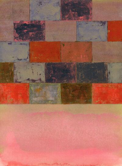 Trevor Sutton, 'Block 2', 2008
