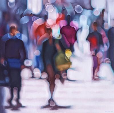 Philip Barlow, 'Space Between', 2020
