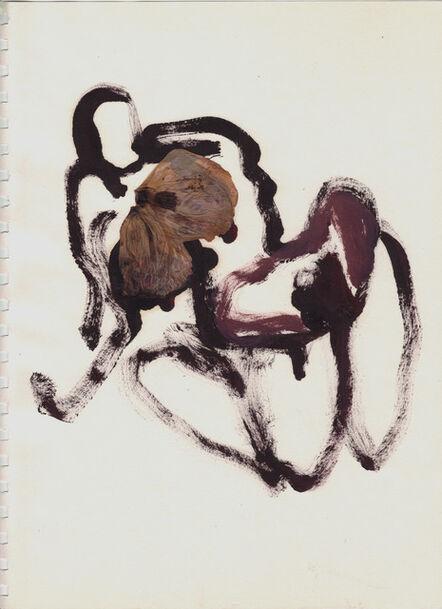 Iris Häussler, 'The Sophie La Rosière Project (SLR-033, around 1915)', 2016