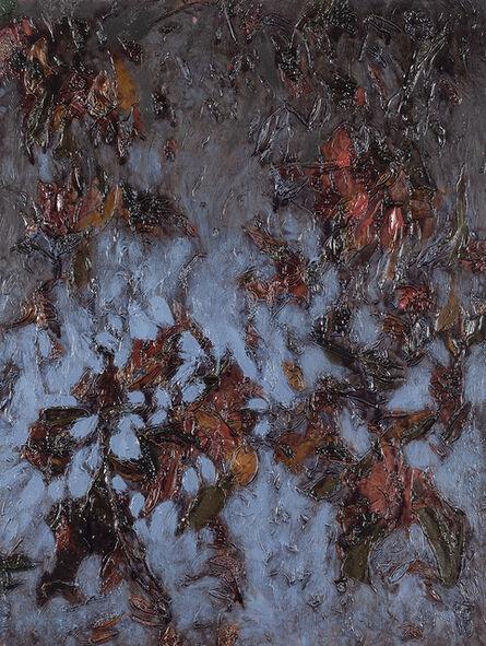 Christopher Wren, 'Sparks of Nature IV', 2021