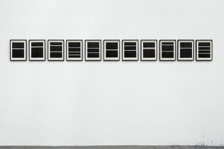 Idris Khan, 'Rhythms 1', 2016