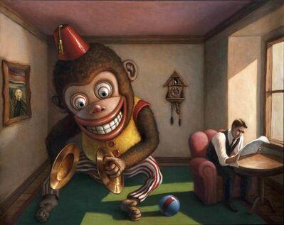 Mark Bryan, 'Too much Monkey', 2010-2016