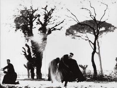 Mario Giacomelli, 'Pretini', 1961-1963