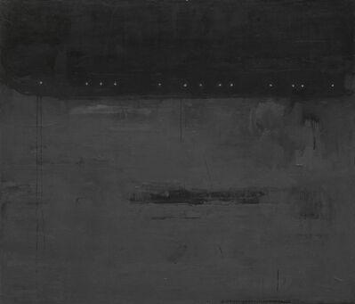 Piero Pizzi Cannella, 'Tutte le stelle del cielo', 1991