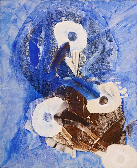 Herbert Creecy, 'Lapis Bloom', 1998