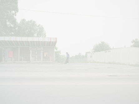 Paul Graham, 'Untitled #49 (Atlanta), From the series American Night', 2002