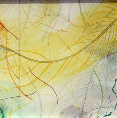 Darina Kmetova, 'Tropical Dream (Study II)', 2018