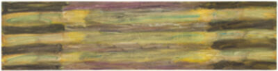 Tor Arne, 'Painting #12', 2013-2015