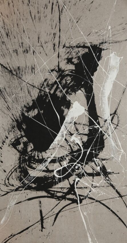 Qin Feng 秦风, 'Desire Scenery No. 6833', 2012