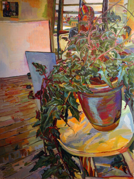 Jenny Toth, 'Growing Every Which Way and Oh So Fast', 2013
