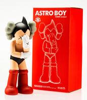 KAWS, 'Astroboy (Original)', 2013