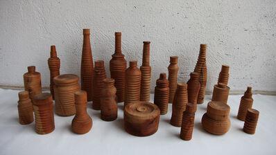 Zheng Guogu, 'Another 2000 Years to Rust', 2011