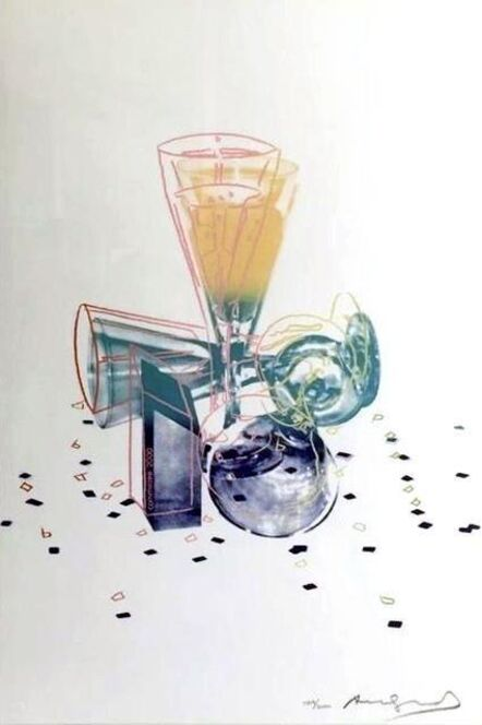 Andy Warhol, 'Committee 2000 (FS II.289)', 1982