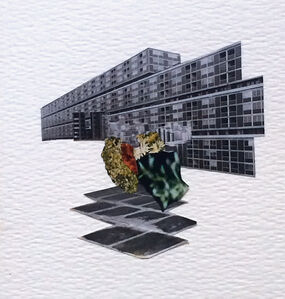 Caio Reisewitz, 'picuai', 2015