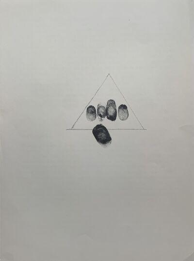 Antoni Tàpies, 'Antoni Tapies, Abstract, 1968', ca. 1968