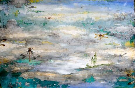 Christopher Reilly, 'Elysium', 2019