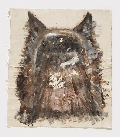 Michael Luchs, 'Untitled (Jack London's Dogs) ', 1995