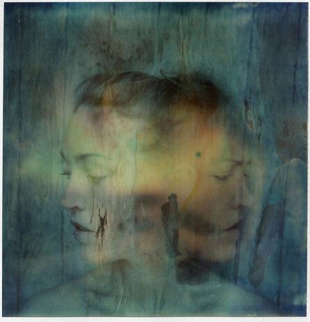 Lukas Brinkmann, 'Dimensions in our Head - Contemporary, Polaroid, 21st Century, Color, Cenceptual ', 2014