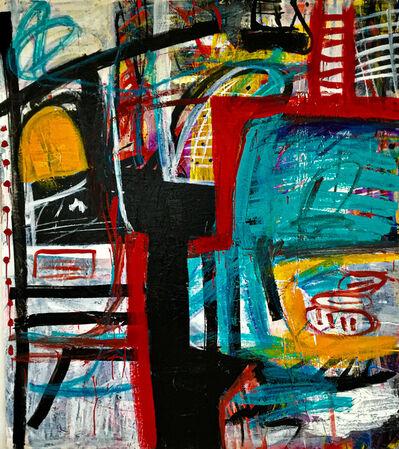 Maico Camilo, 'Contemplation 4', 2020