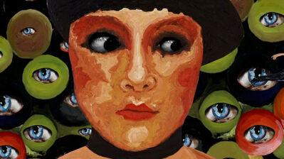 Yuliya Lanina, 'Misread Signs', 2020