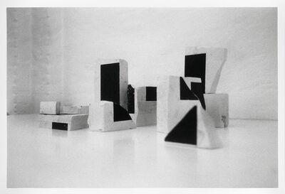 Armando Andrade Tudela, 'Untitled (ABS)', 2015