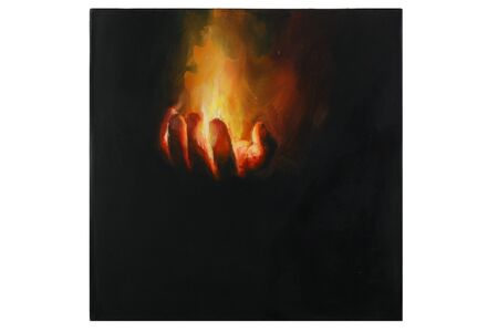 Paul Benney, 'The Potters Hands No.3', 2020