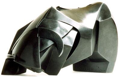 Jacques Owczarek, 'KIOSHIMURA', 2000-2020