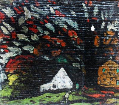 Marc-Aurèle Fortin, 'Maison sous L'arbre '