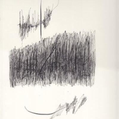 Mirtha Dermisache, 'Untitled', 2000