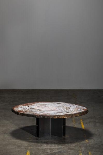 Pierre Parat, 'Coffee table', ca. 1990