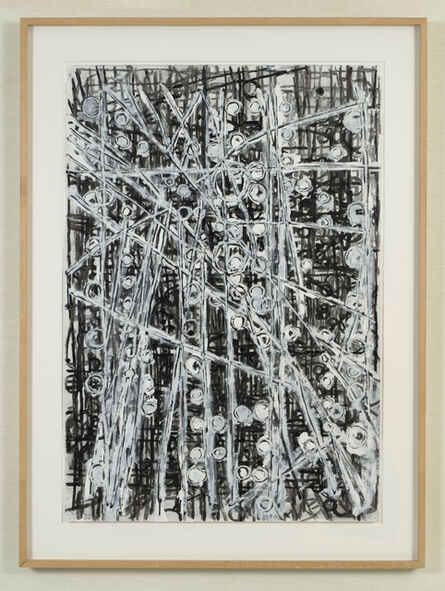 Terry Winters, 'Scattering Conditions, 8 WINT.DR.12126', 1998