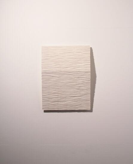 Masayuki Tsubota, 'the wall of self_gshus1', 2015