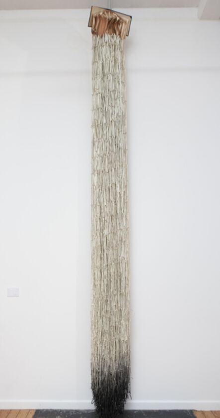 Jukhee Kwon, 'Dipping into Darkness', 2013
