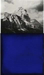 Manfred Müller, 'Past/Present, from the portfolio Hidden Cache No. 1', 2008