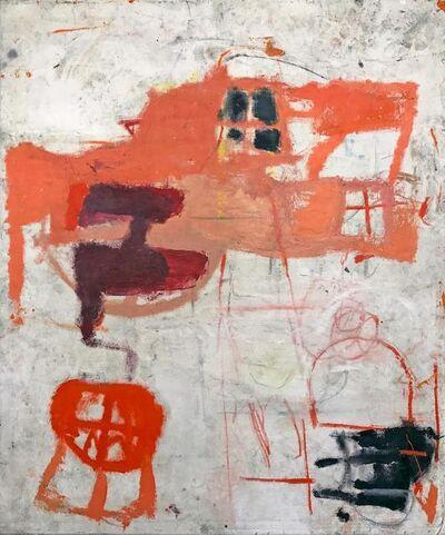 Marcus Boelen, 'Moby', 2017
