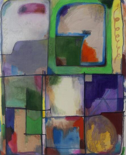 Julius Reichel, 'BHG 9', 2017