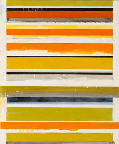 Lloyd Martin, 'Tier (2)', 2013