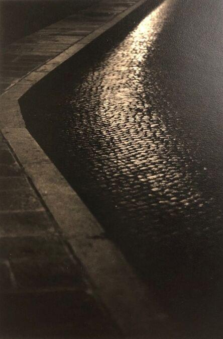 Tomio Seike, 'Quai d'Anjou', 1991