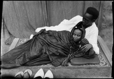 Seydou Keïta, 'Sans titre (MA.KE.145 BOX-NEG.01006) ', 1952-1955