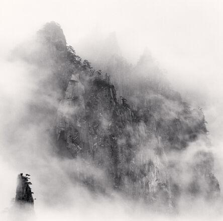 Michael Kenna, 'Huangshan Mountains, Study 1, Anhui, China', 2008