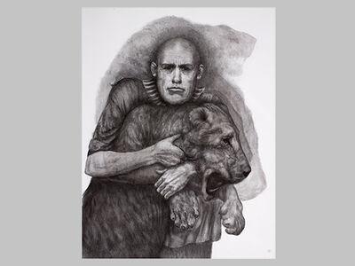 Beth Carter, 'Lion Tamer'