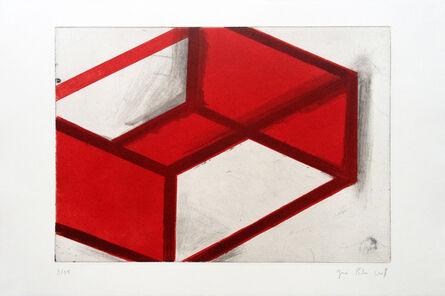 José Pedro Croft, 'Sem título', 1999