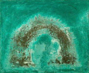 Takeshi Motomiya, 'Éxodo - Desvalido', 2015