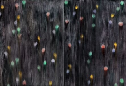 Alexia Vogel, 'Scatter', 2018