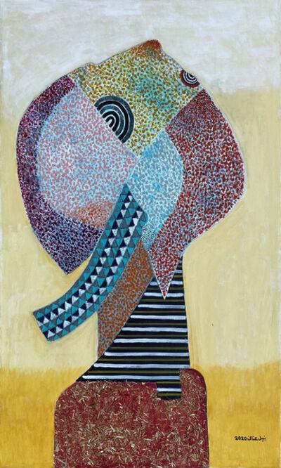 Nabil Anani, 'Untitled', 2020