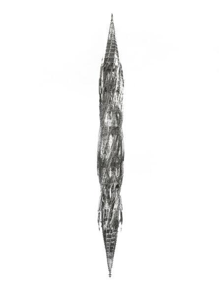 Wim Delvoye, 'Suppo (Clockwise)', 2012