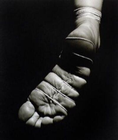 Stephane Graff, 'Foot', 1992